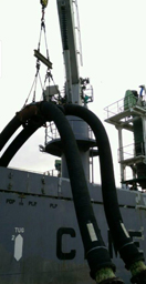 Cement Grouting Hose Exporter From India, Under Pressure Cement Grouting Hose